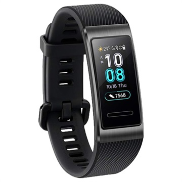 Huawei Band 3 Pro Activity Tracker 55023002 - Black
