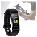 Huawei Band 4 Pro Water Resistant Activity Tracker 55024888 - Black