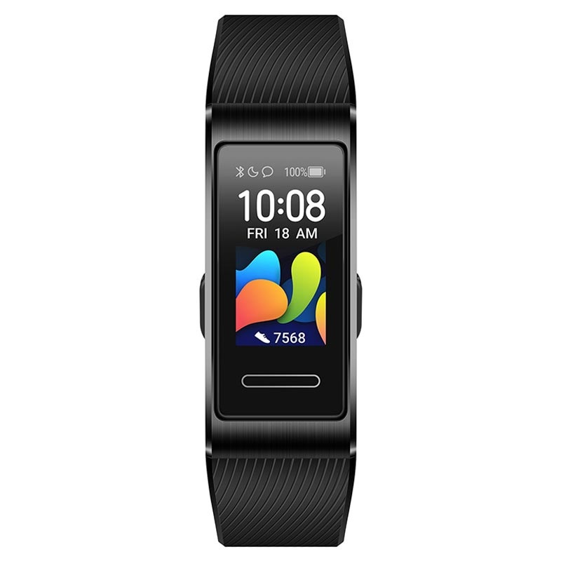 Huawei Band 4 Pro Water Resistant Activity Tracker 55024888