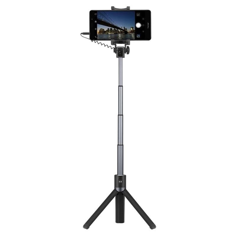 Huawei Honor Selfie Stick Amp Tripod Stand Black