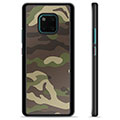 Huawei Mate 20 Pro Protective Cover - Camo