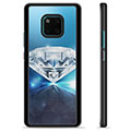 Huawei Mate 20 Pro Protective Cover - Diamond