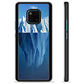 Huawei Mate 20 Pro Protective Cover - Iceberg
