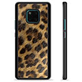 Huawei Mate 20 Pro Protective Cover - Leopard