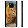 Huawei Mate 20 Pro Protective Cover - Lion