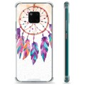 Huawei Mate 20 Pro Hybrid Case - Dreamcatcher