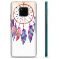 Huawei Mate 20 Pro TPU Case - Dreamcatcher