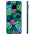 Huawei Mate 20 Pro TPU Case - Tropical Flower