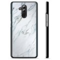 Huawei Mate 20 Lite Protective Cover - Marble