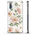 Huawei P20 Hybrid Case - Floral