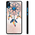 Huawei P20 Lite Protective Cover - Dreamcatcher