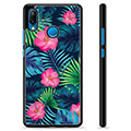 Huawei P20 Lite Protective Cover - Tropical Flower
