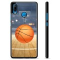 Huawei P20 Lite Protective Cover - Basketball