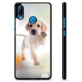 Huawei P20 Lite Protective Cover - Dog