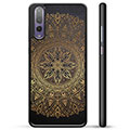 Huawei P20 Pro Protective Cover - Mandala