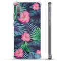 Huawei P20 Pro Hybrid Case - Tropical Flower