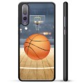 Huawei P20 Pro Protective Cover - Basketball