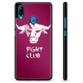 Huawei P20 Lite Protective Cover - Bull