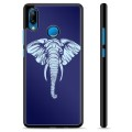 Huawei P20 Lite Protective Cover - Elephant