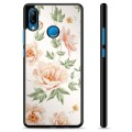 Huawei P20 Lite Protective Cover - Floral