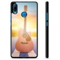Huawei P20 Lite Protective Cover - Guitar