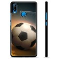Huawei P20 Lite Protective Cover - Soccer