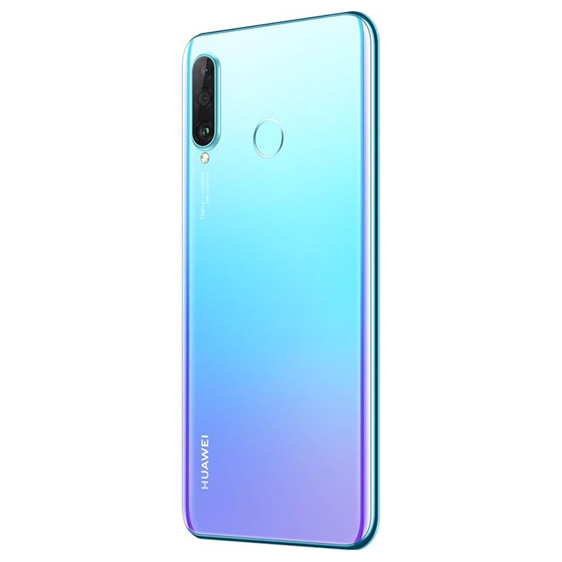 Huawei P30 Lite New Edition 256gb Breathing Crystal