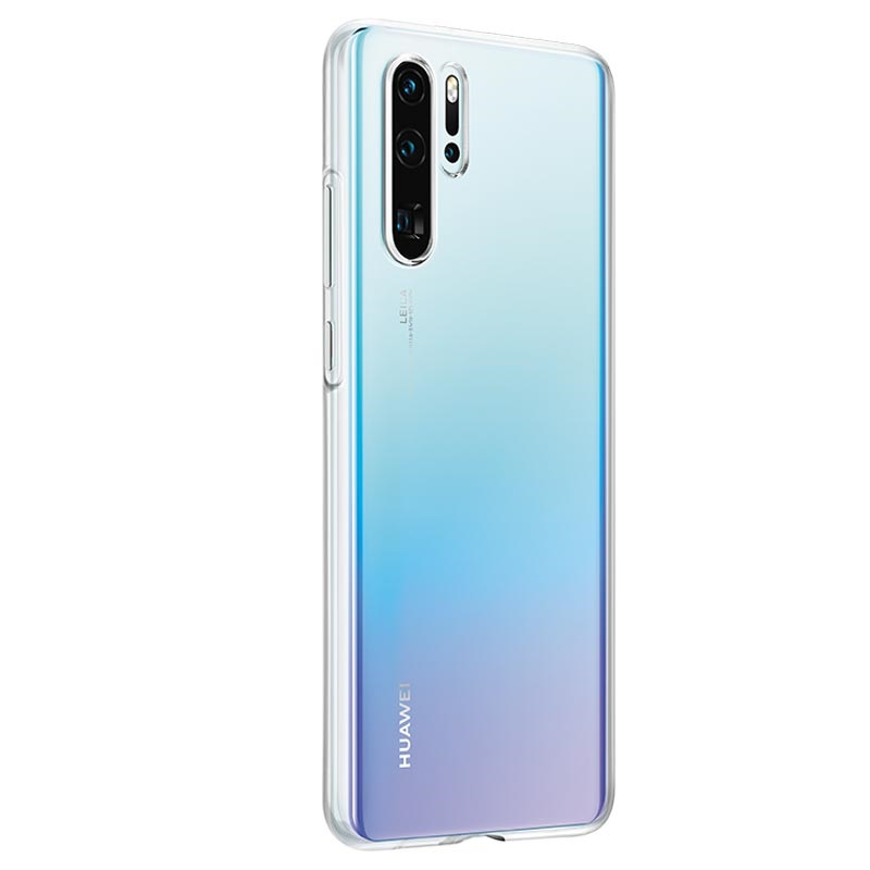 Huawei P30 Pro Protective Cover 51993024 - Transparent