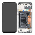 Huawei P40 Lite E LCD Display (Service pack) 02353FMW