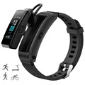 Huawei TalkBand B5 Activity Tracker with Bluetooth Headset - Black