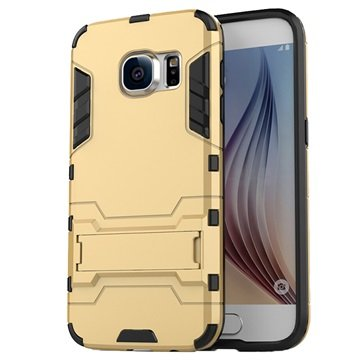 Samsung Galaxy S7 Hybrid Detachable Stand Case