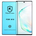 Samsung Galaxy Note10+ Hybrid Screen Protector