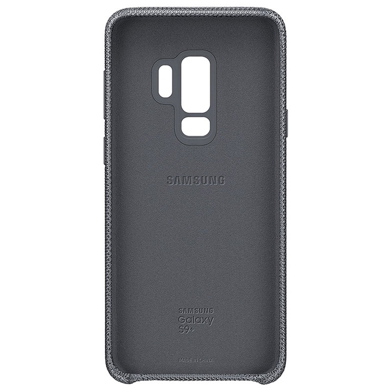 low priced 1e8d4 16f4d Samsung Galaxy S9+ Hyperknit Cover EF-GG965FJEGWW