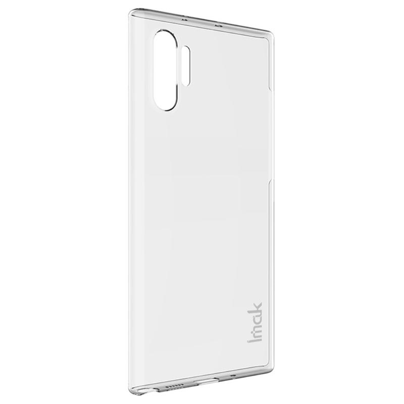 Imak Crystal Clear II Samsung Galaxy Note10+ Case - Transparent