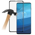 Imak Full Size Samsung Galaxy S10e Tempered Glass Screen Protector - Black