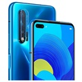 Imak HD Huawei Nova 6 Camera Lens Tempered Glass Protector - 2 Pcs.
