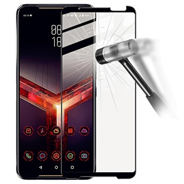 Imak Pro+ Asus ROG Phone II ZS660KL Tempered Glass Screen Protector