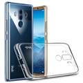 Huawei Mate 10 Pro Imak Stealth 0.7mm TPU Case - Transparent