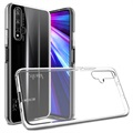 Imak UX-5 Series Huawei Nova 5T, Honor 20/20S TPU Case - Transparent