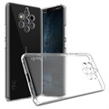 Imak UX-5 Series Nokia 9 PureView TPU Case - Transparent