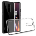 Imak UX-5 Series OnePlus 7 Pro TPU Case - Transparent