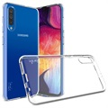 Imak UX-5 Series Samsung Galaxy A50 TPU Case - Transparent