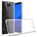 Imak UX-5 Series Sony Xperia 10 TPU Case - Transparent
