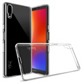 Imak UX-5 Series Sony Xperia L3 TPU Case - Transparent