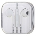 In-ear Headset - iPhone, iPad, iPod - White