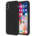 iPhone X / iPhone XS Incipio DualPro Cover IPH-1629-BLK