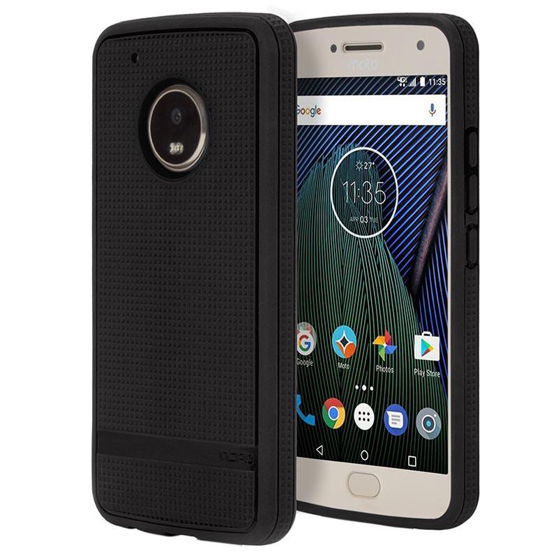 Motorola Moto G5 Plus Incipio NGP Advanced Case - Black