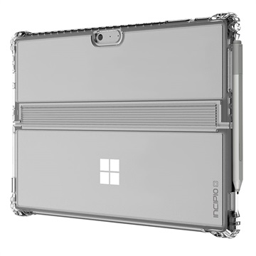 more photos dbb79 fc328 Microsoft Surface Pro 4 / Surface Pro (2017) Incipio Octane Pure Cover