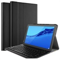 Ivso 2-in-1 Huawei MediaPad T5 10 Bluetooth Keyboard Case