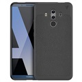 Huawei Mate 10 Pro Ivso Gentry Textured TPU Cover - Black